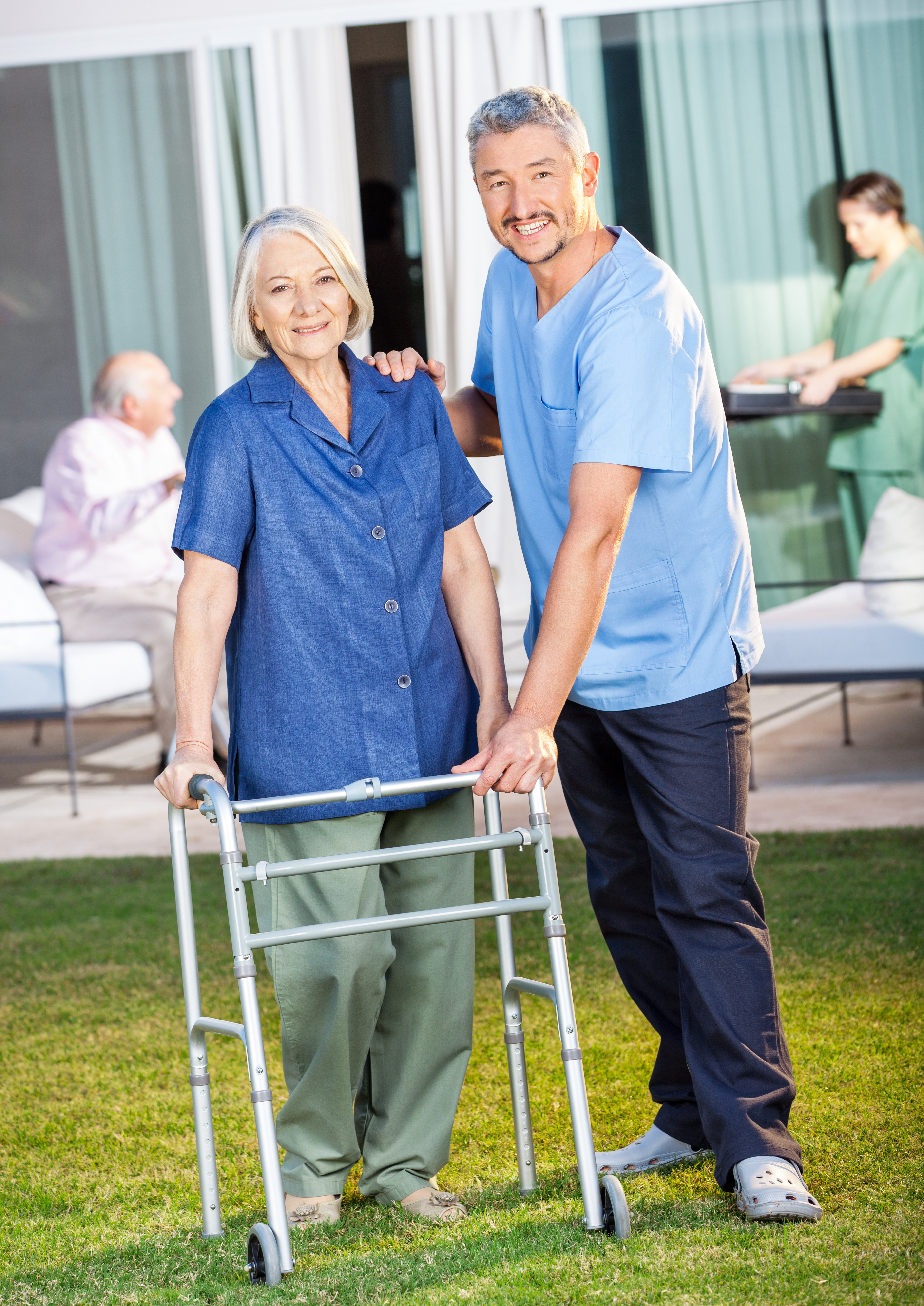 Home Health Therapy Staffing Services